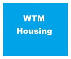 WTM Housing Limited 1RK,1BHK,2BHK Flats
