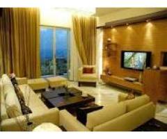 Luxury & Fully Furnished Flat