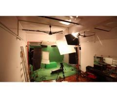 U Tube Chroma Studio Services